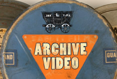 View some fascinating archive video footage