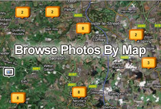Browse by map